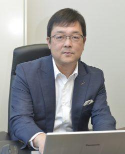 ソルナ株式会社代表